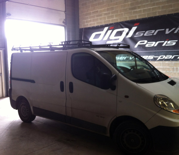 reprogrammation moteur renault trafic 1 9 dci 100 a 130 cv. Black Bedroom Furniture Sets. Home Design Ideas