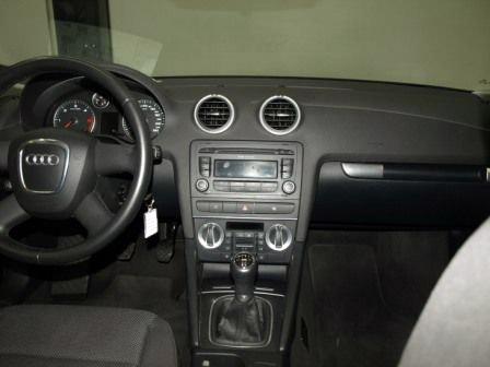 Reprogrammation moteur Audi a3 1.9L tdi 105 a 145CV